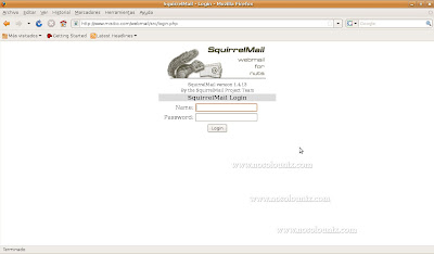 squirrelmail-webmail