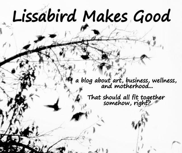 Lissabird Makes Good