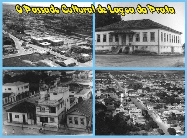 O Passado Cultural de Lagoa da Prata