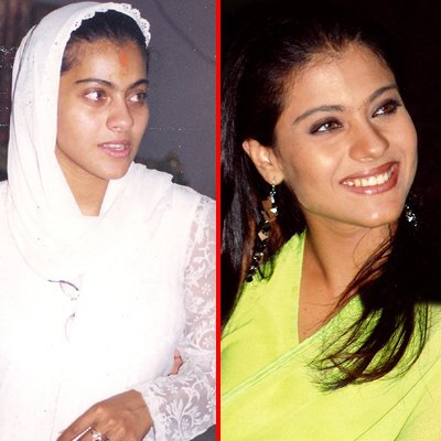 bollywood actress without makeup photos