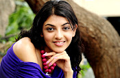 Kajal Agarwal Gallery
