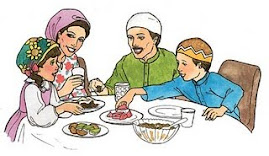 ...Satukanlah hati mempelai ini  di atas kecintaan mereka kepada Mu