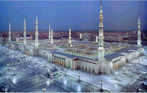 MEKKAH IS MY DREAM