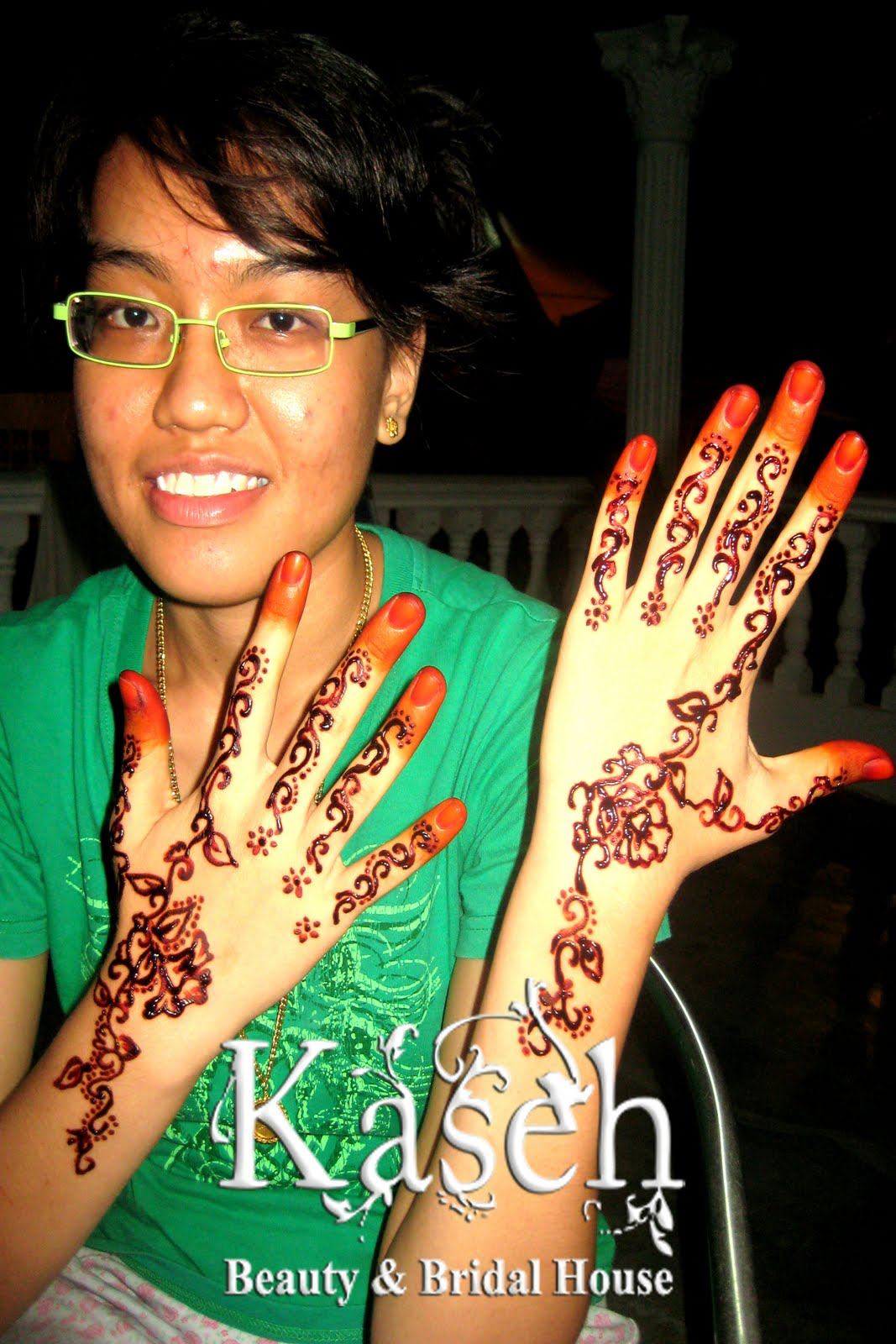 CATERING Amp WEDDING PLANNER BY KASEH BRIDAL SWEET HENNA BY JAJA