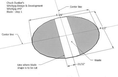 Dunbar's Whirligig Design and Development: Whirligig #46 Free Plans ...