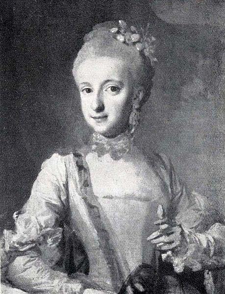 princess albertina