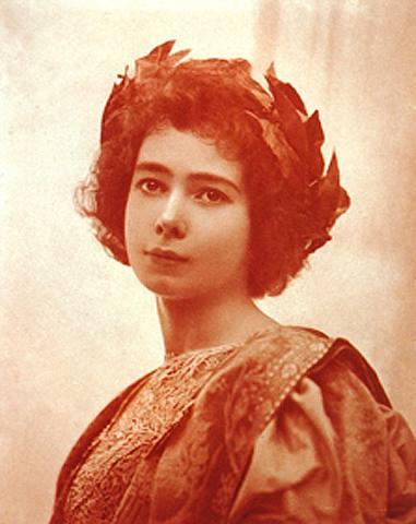 Maria Beatrice Miller