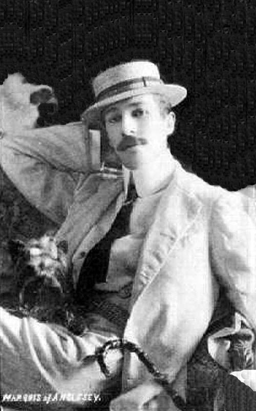 Image result for Henry Paget, 5th Marquess of Anglesey
