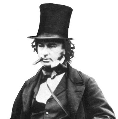 isambard kingdom brunel Buy isambard kingdom brunel rev ed by ltc rolt, angus buchanan (isbn: 9780140117523) from amazon's book store everyday low prices and free delivery on.