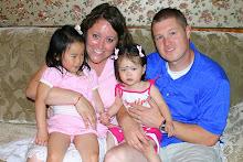 Family of 4!