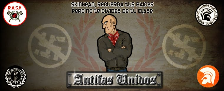 AntiFas Unidos