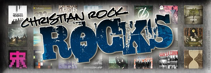 Christian Rock Rocks