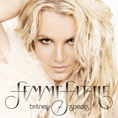 New Britney Spears Album Femme Fatale