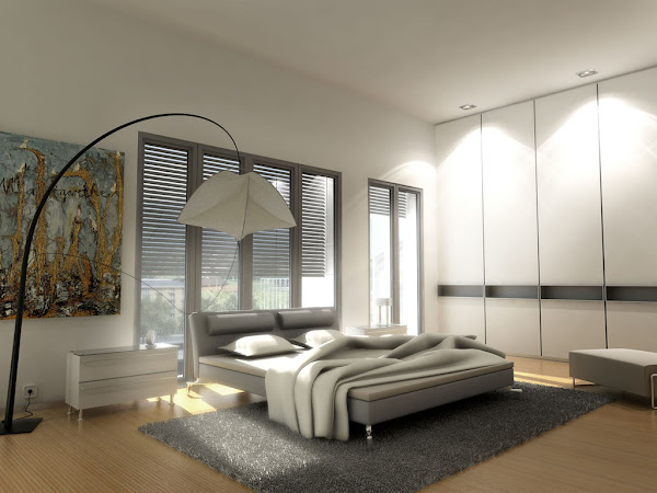 #7 Minimalist Home Design HD & Widescreen Wallpaper