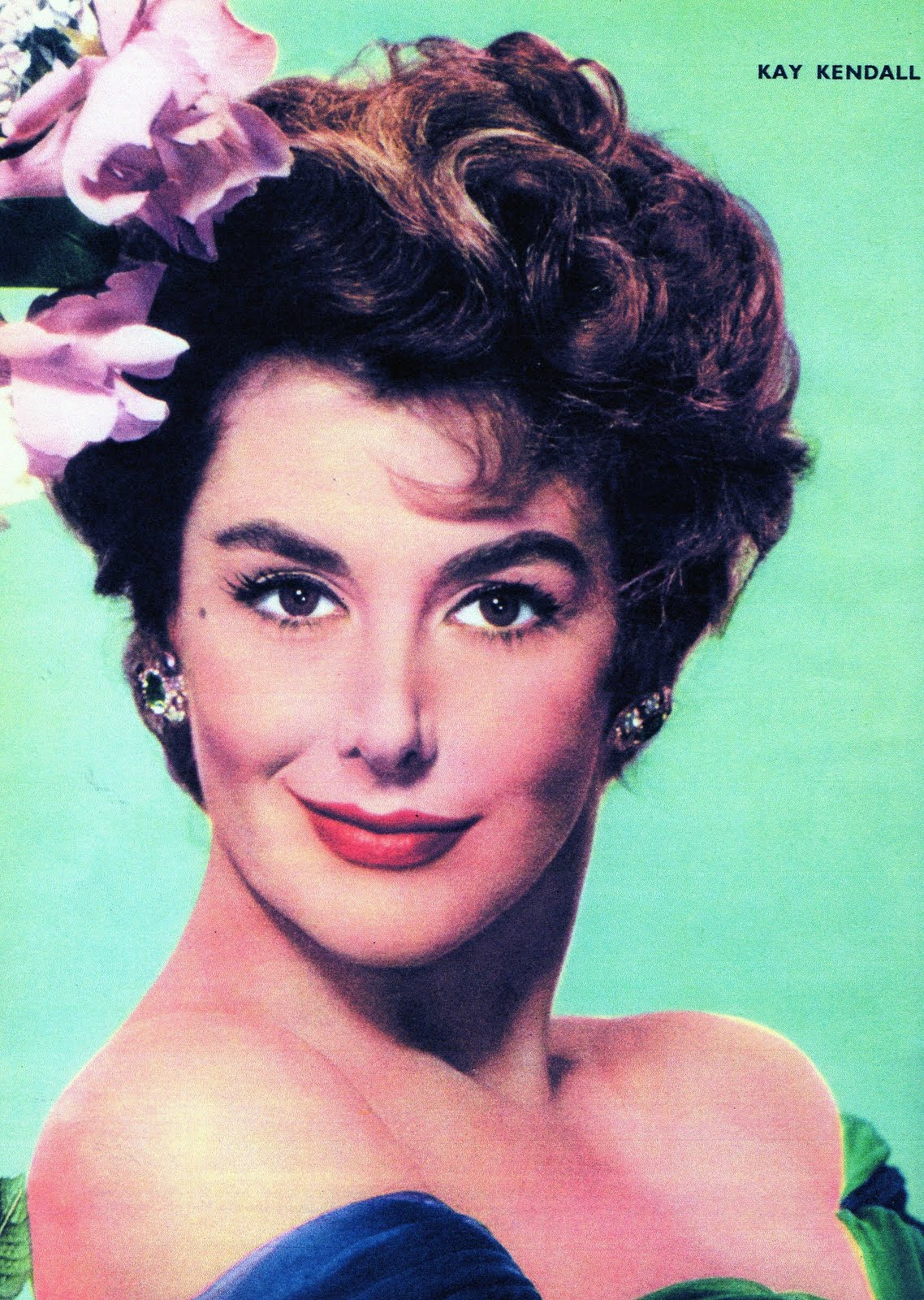 Kay Kendall Double Bill Pictures
