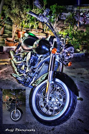 bikes at port dickson