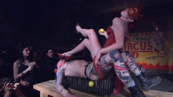 Rituales latinoamericanos- Tabú