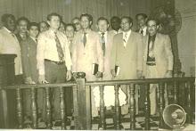 COMITE EJECUTIVO GENERAL DE CUBA, ASAMBLEAS DE DIOS 1980-85