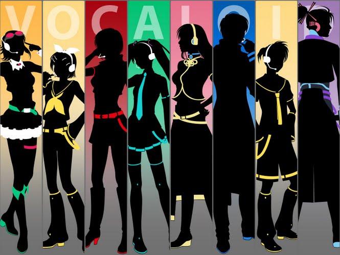 Imagenes de Vocaloid VOCALOID%252C