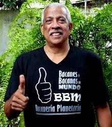 Camiseta BBM