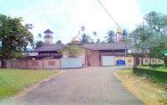 Masjid Surau Kerawang