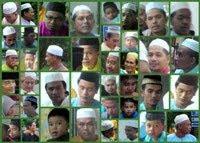 Orang Kampung Dusun Buluh 1