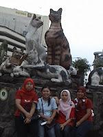 Kursus Di Holiday Inn, Kuching Sarawak