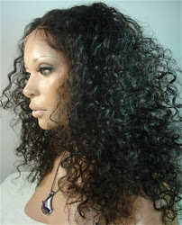 Full Lace Wig...Very Beautiful!!!