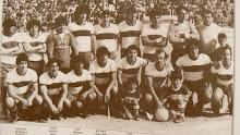 Jorge Newbery campeón 1983