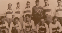 Nacional Football Club Campeón 1933