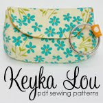 Clik Here to Purchase Keyka Lou Patterns