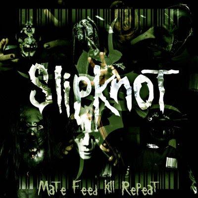 wallpaper slipknot. Mushroomhead Vs Slipknot