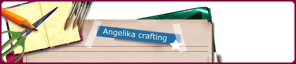 Angelika crafting