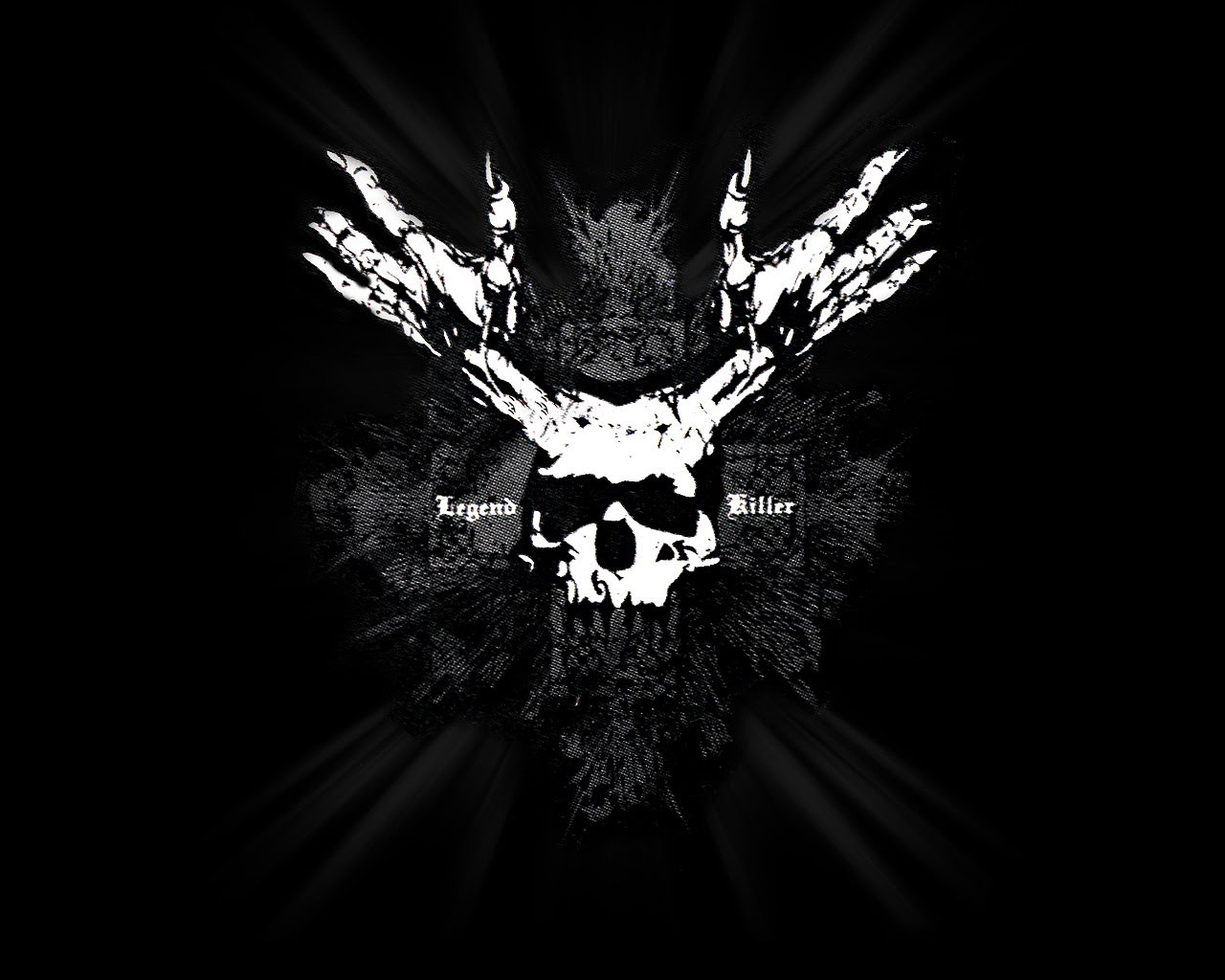This is a mixture of cool,funny and scary skull wallpapers...hope you like it!