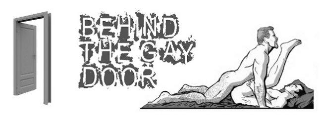 Behind the Gay Door