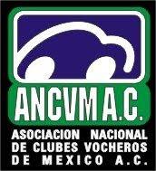 ASOCIASION NACIONAL DE CLUBES VOCHEROS DE MEXICO A.C.
