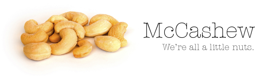 McCashew