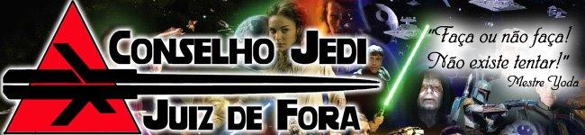 Conselho Jedi - Juiz de Fora