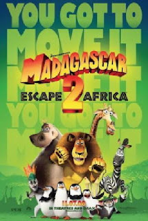 Madagascar 2 TC Audio Latino