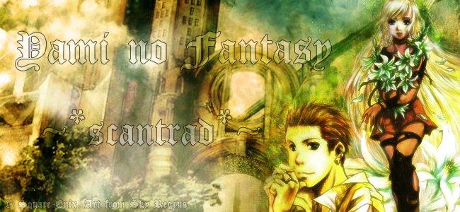 Yami no Fantasy - Scantrad