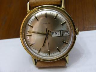 Cheap Kias For Sale >> resting place: CHEAP SALE - TIMEX AUTOMATIC GENTS WRISTWATCH (SOLD)