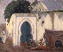 Koubba au Maroc