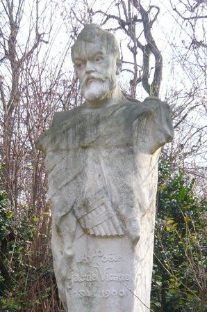 Gabriel Vicaire 1848/1900