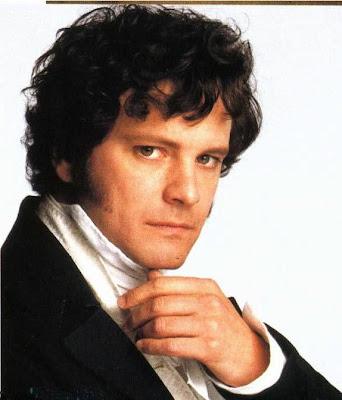 Mes acteurs/actrices préféré Darcy