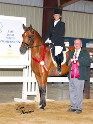 Meri 2010 East Coast Championships