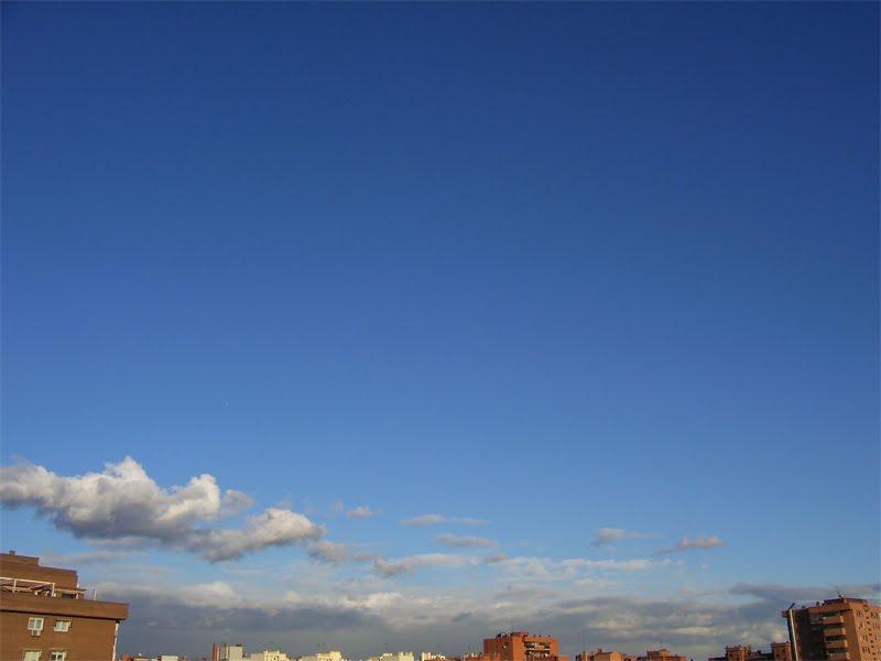 El dilema de hamlet el cielo de madrid 19 de febrero del - El cielo de madrid ...