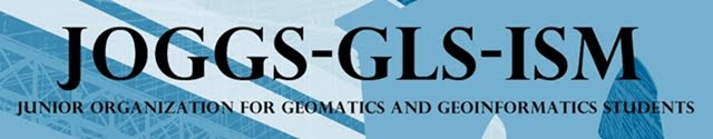 Junior Organization For Geomatics and Geoinformatics Student