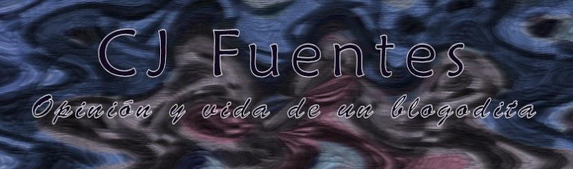 Cj Fuentes