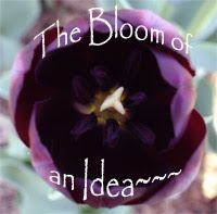 BLOOM OF AN IDEA AWARD
