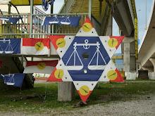 Umno BN Dan Bintang Yahudi